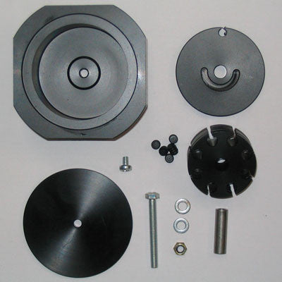 Universal 'D' Dual-spool CIU Parts Kit