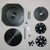 Universal 'E' Single-Spool CIU Parts Kit
