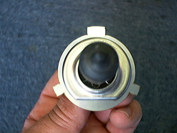 Honda H4 Adaptor (Pair)