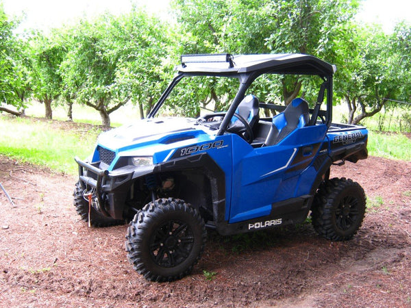 Polaris Ranger (General) 1000cc Throttle-by-Wire (2017 on)