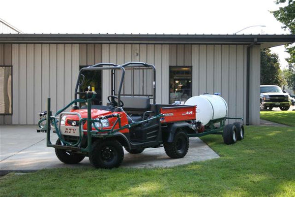 Kubota RTV900 With Factory Speedometer