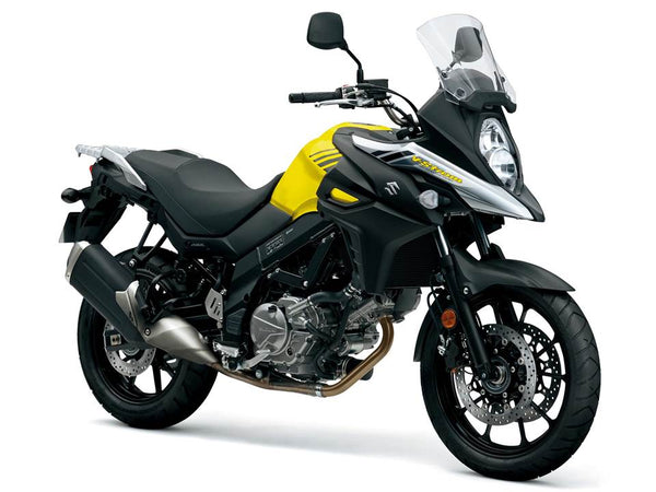 Suzuki DL650 & 650XT V-Strom Third Generation (from 2017)  (New product featuring our compact electric servo)