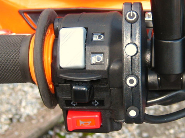 Cruise Control for  KTM 690 Enduro R 2015 to 2018 ONLY (Throttle-By-Wire only)