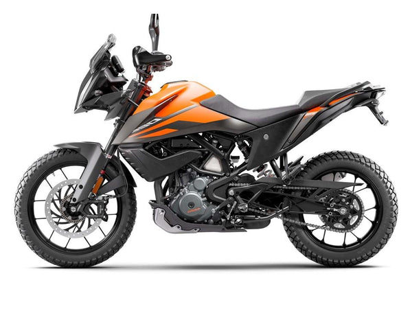 MCruise Control for  KTM 390 Adventure 2020 (Throttle-By-Wire only)