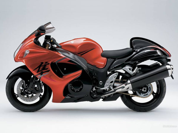 Suzuki GSX1300R Hayabusa from 2008 (2nd Gen) (New - featuring our compact electric servo)
