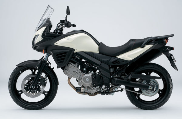 Suzuki DL650 & 650XT V-Strom Second Generation (2012~2016) (New product featuring our compact electric servo)