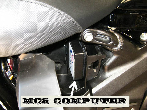 Cruise Control for Honda Valkyrie GL1800 F6C from 2014
