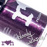Bloody Weapon Nail Lacquer