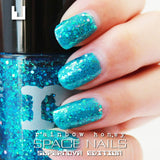 06. Space Nails Supernova Edition