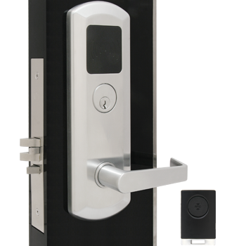 Fme 4000 Rfid Electronic Classroom Intruder Mortise