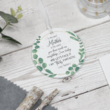 Personalised Mother's Day Ceramic Keepsake - Shop Personalised Engraved Gifts & Customised Cufflinks | From Willow