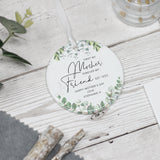 Personalised Mother's Day Gift Keepsake Quote - Shop Personalised Engraved Gifts & Customised Cufflinks | From Willow