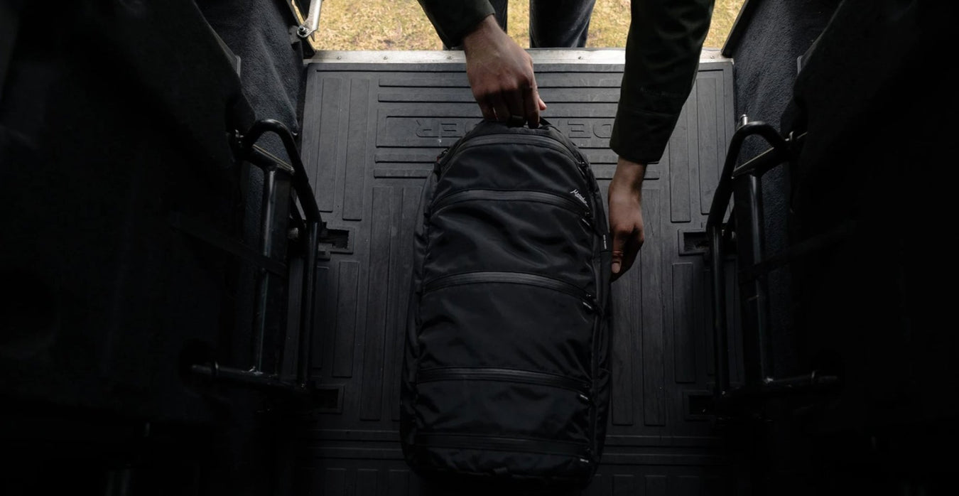 Matador | high performance equipment for fast, efficient travel pursuits