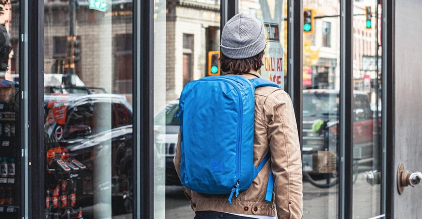 Evergoods Civi backpacks | Urban Essentials Carrier EDC Pack