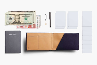 Full Wallets