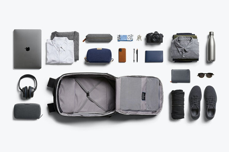 Transit Backpack Plus