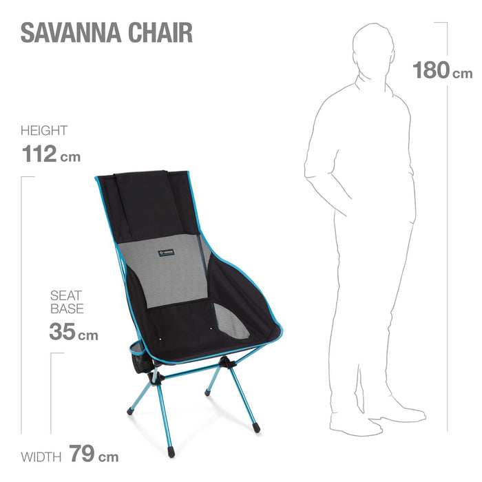 Savanna Chair