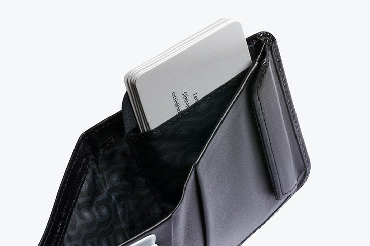 Coin Wallet (RFID protection)