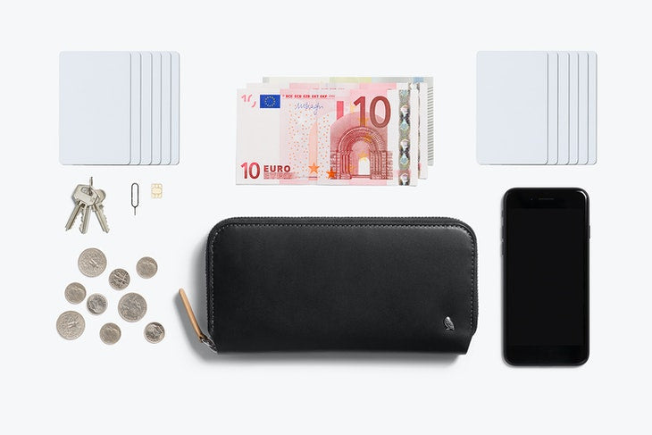Folio Wallet (RFID Protection)