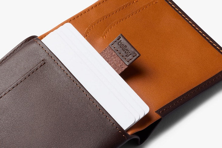 Note Sleeve Wallet (RFID Protection)