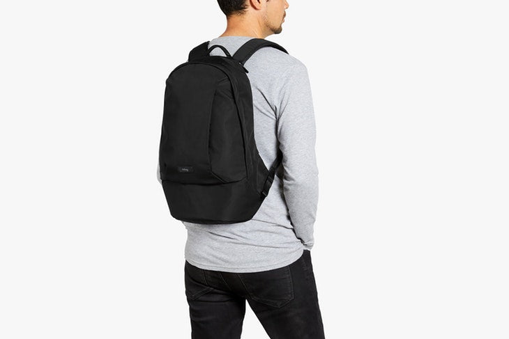 Classic Backpack (2nd Edition)