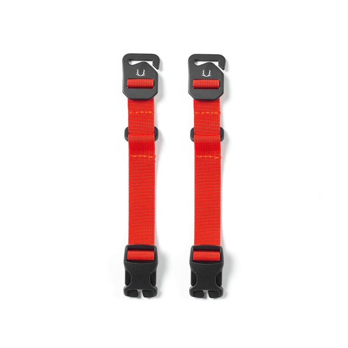Short Compression Straps (Set of Two)