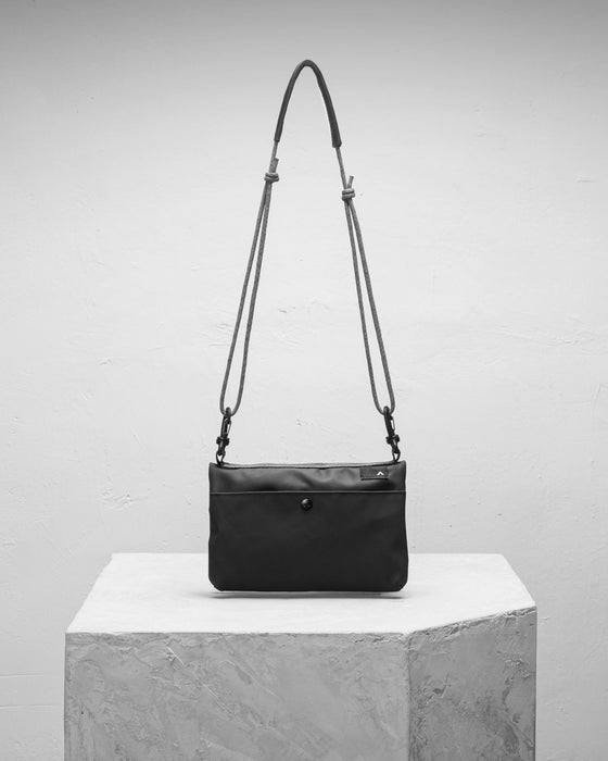 Fold Saccoche Dry Shoulder Bag