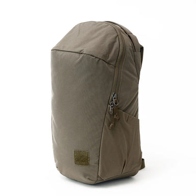 Civic Half Zip 22L Backpack