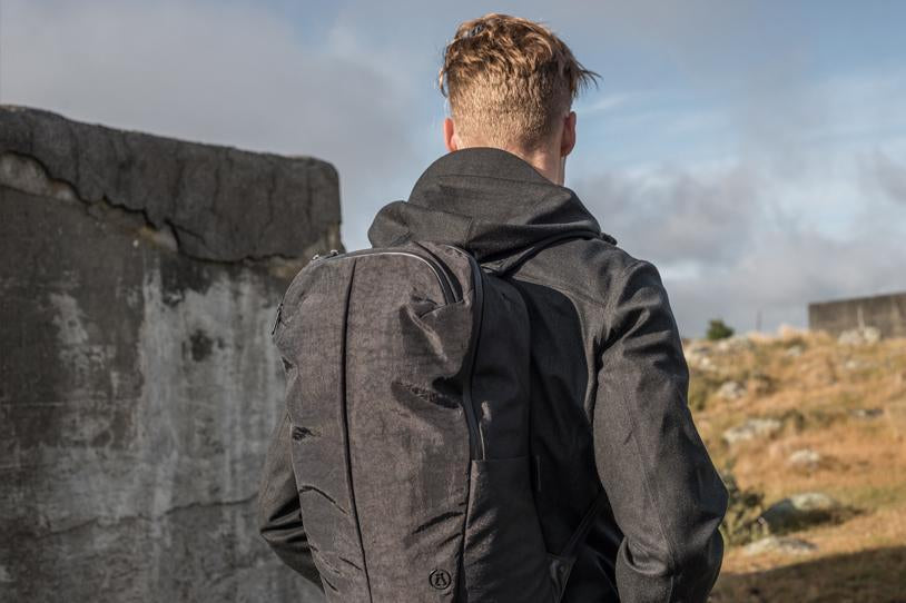 Minimalist Daypack Backpack (AEL013)