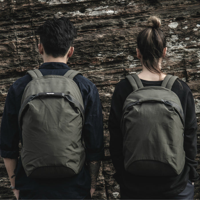 Multipitch Backpack