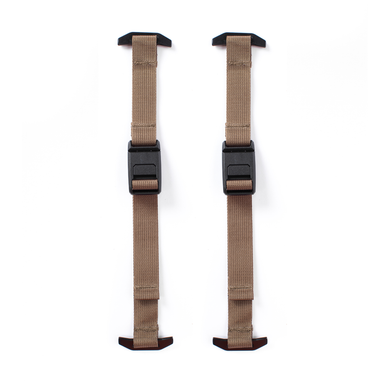 Forge Maglock Compression Straps