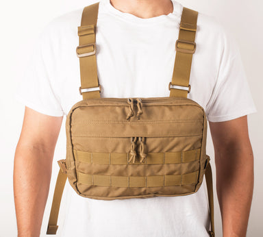 MIS CALIF USA - Chest Rig