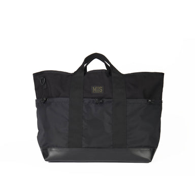 Multi Pocket Tote Bag
