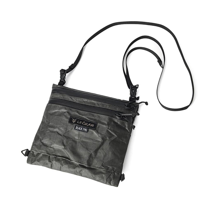 Musette Chest Rig Shoulder Bag