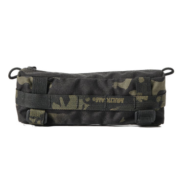 Roaring Cricket Compartment Pencil Bag (S)