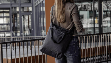 On-Grid™ Packable Tote