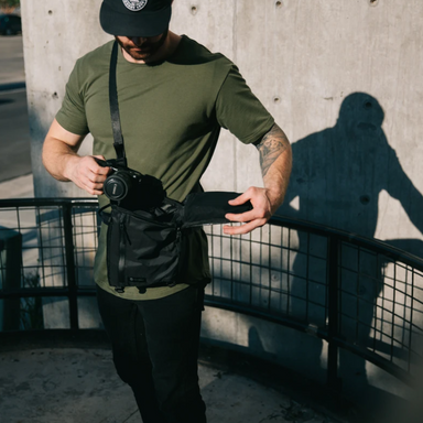Detour Hip Pack Waist Bag