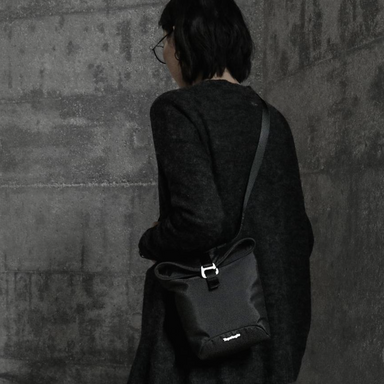 Chalk Bumbag Shoulder Bag