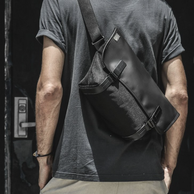 Pacer Messenger Dry