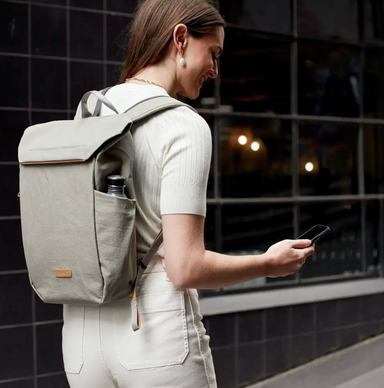 Melbourne Backpack Compact 12L