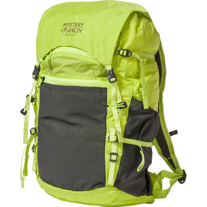 In And Out 22 Backpack
