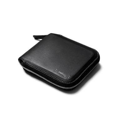 Zip Wallet (Premium) (RFID Protected)