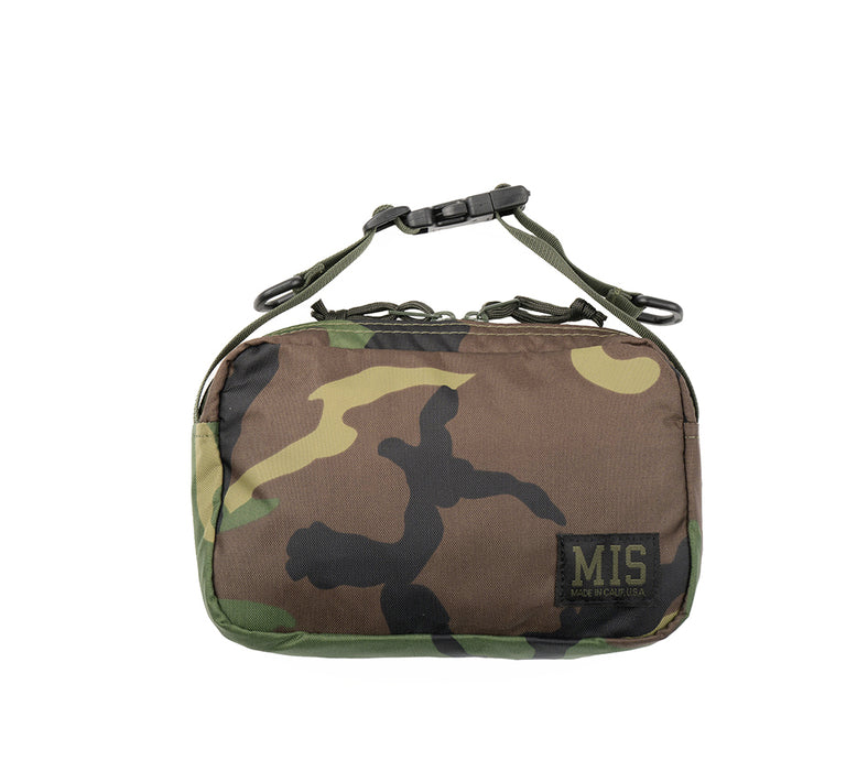 MIS CALIF USA - AW Shoulder Bag S