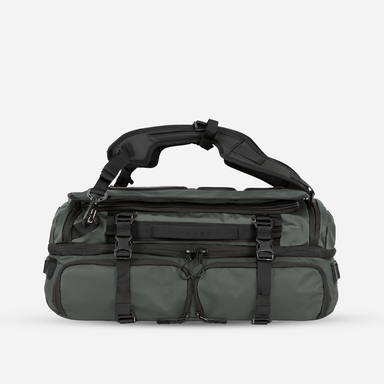 Hexad Access Duffel Backpack 45L