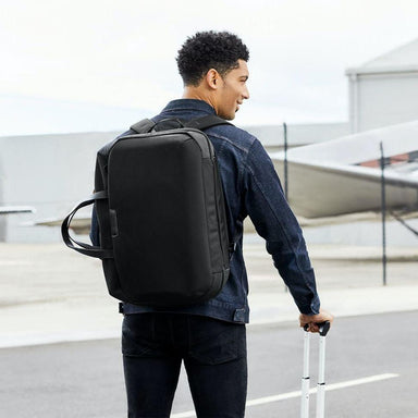 Flight Bag Backpack / Briefcase / Shoulder Bag