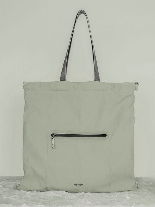 Draw Tote