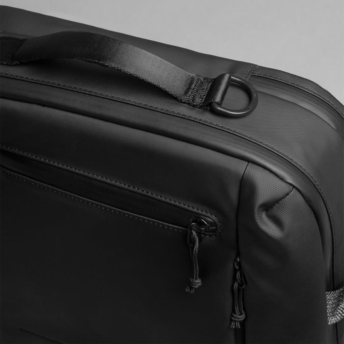 Briefcase Backpack Dry