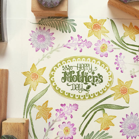 Mothers Day Stamp