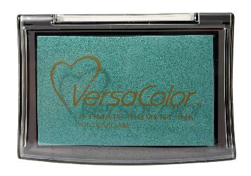 Versa Color and Encore Ultimate Metallic Ink pads