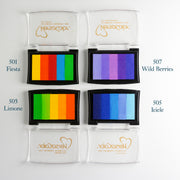 Versa Color 5 colour ink pads